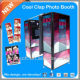 2013 new products fun birthday party 3D photo boo Manufacturers