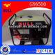 110/220v 5.5kw Gasoline Generator Manufacturers