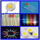 Wholesale 3mm RGB LED DIODE 1.fast delivery 2.Quality Guarantee 3.ISO certificate 4.ROHS Manufacturers