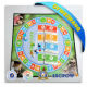 coolair game board 1. Game board 2. Playing cards 3. Playing pieces 4. Gift box Manufacturers