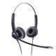 call center binaural headset Manufacturers
