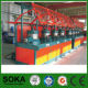 Hot Sale Pulley Type Lw-7/450 Solder Wire Drawing Machine Price Manufacturers