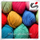 Hand Knitting 100% Wool Yarn Knitting Wool Colorf Manufacturers