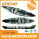 Professional Fishing Kayak Brands Gogor Manufacturers