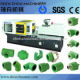 pvc injection molding machine plastic molding machine Multi screen Manufacturers