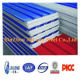 Heat Insulation Materials EPS Sandwich Panel/Rock Wool Sandwich Panel 1.Prompt delivery 2Reasona Manufacturers