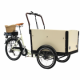 3 wheeler cargo tricycle Manufacturers