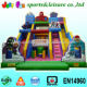 inflatable trampoline 1. 17years experience 2. best price,fast delivery 3. 3years warranty,good s Manufacturers