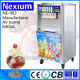 Automatic Commercial Design Ice Cream Machines Manufacturers