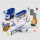 die cast model play set Manufacturers