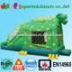 jump castle 1.17 years producing history 2. best quality Manufacturers