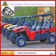 All-terrain SUV conversion system /rubber track vehicle/ 4x4 car rubber track Manufacturers