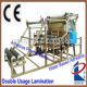 Powder Adhesive Spray Lamination Machine KT-WF-20 Manufacturers