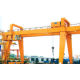 Double Beam Gantry Crane Manufacturers