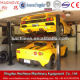 Hydraulic Car Stacker Parking Lift Manufacturers