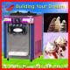 Countertop Soft Ice Cream Machine 1.. CE/CB/ ISO9001 3. ice cream Manufacturers