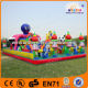 Top selling large air trampoline cute inflatable toys Manufacturers