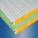 Glass Wool Sandwich Panel Manufacturers