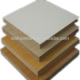 Linyi Factory Sale Environment Protection Cabinet Board Melamine Faced Plywood Board Manufacturers