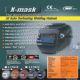 X-mask Auto darkening Welding Helmet Manufacturers