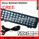 cree 42''640w 21000lumen offroad ATV UTV SUV led work light Manufacturers
