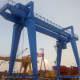 High-quality double girder gantry crane Manufacturers