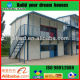 Strong Earthquake-Proof Prefabricated Houses Manufacturers