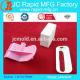 Precision double-color plastic accessories 1.Material Manufacturers
