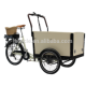 Classic Three Wheel Cargo Bicycle Manufacturers