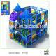 Morden Design Indoor Castle Playground Manufacturers