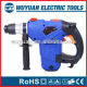 Hydraulic Hammer Drill Manufacturers