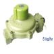 Gas regulator Manufacturers