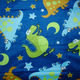 China Dinosaur Ages Printed Soft Velboa Fabric, Used for Home Textile, Toy and Slippers Garments from Ningbo Fita Import and Export Co. Ltd