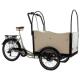 electric tricycle cargo bike 3 wheel cargo bike Manufacturers