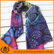 custom silk scarf printing fan scarf neck scarf fabric Manufacturers
