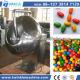 Tk-950 Pillow Gum Coating Machine Manufacturers