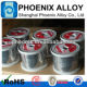 nichrome electric furnace nickel ribbon wire 1.GB/T1234-95 Standard 2.High resistivity&resonable Manufacturers