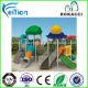 Amusement Park Equipment Children Outdoor Playground Manufacturers