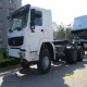 SINOTRUK HOWO All-Wheel Drive Tractor Manufacturers