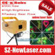 Cheap Mini Party Laser Light/ Flash Show Laser Lighting Projector Manufacturers