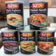 READY TO EAT HALAL CANNED FOOD TRADITIONAL PAKISTAN TASTE 435G TIN CANS Manufacturers