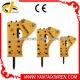 Korea Technology Hydraulic Excavator Hammer Hotest Manufacturers