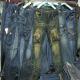 Fation men's Jeans----Organ pocket design Manufacturers
