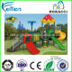 Funny and Popular Plastic Amusement Equipment Outdoor Playground Manufacturers