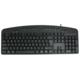 Computer Multimedia Keyboard,20 hotkeys ,cheapest multimedia keyboard Manufacturers