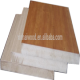 Top Quality MDF Core Melamine Paper Faced Plywood Sheet Manufacturers
