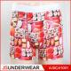 underwear men 1)Fabric is polyester/spandex 2)Size:S,M,L,XL 3)underwear men underwear Manufacturers