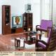 Home furniture Living room tv cabinet wooden sofa Manufacturers