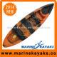 Single Fishing Kayak 5 Rod Holder Manufacturers