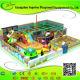 151-28b Safety Indoor Plastic Playground Equipmen Manufacturers